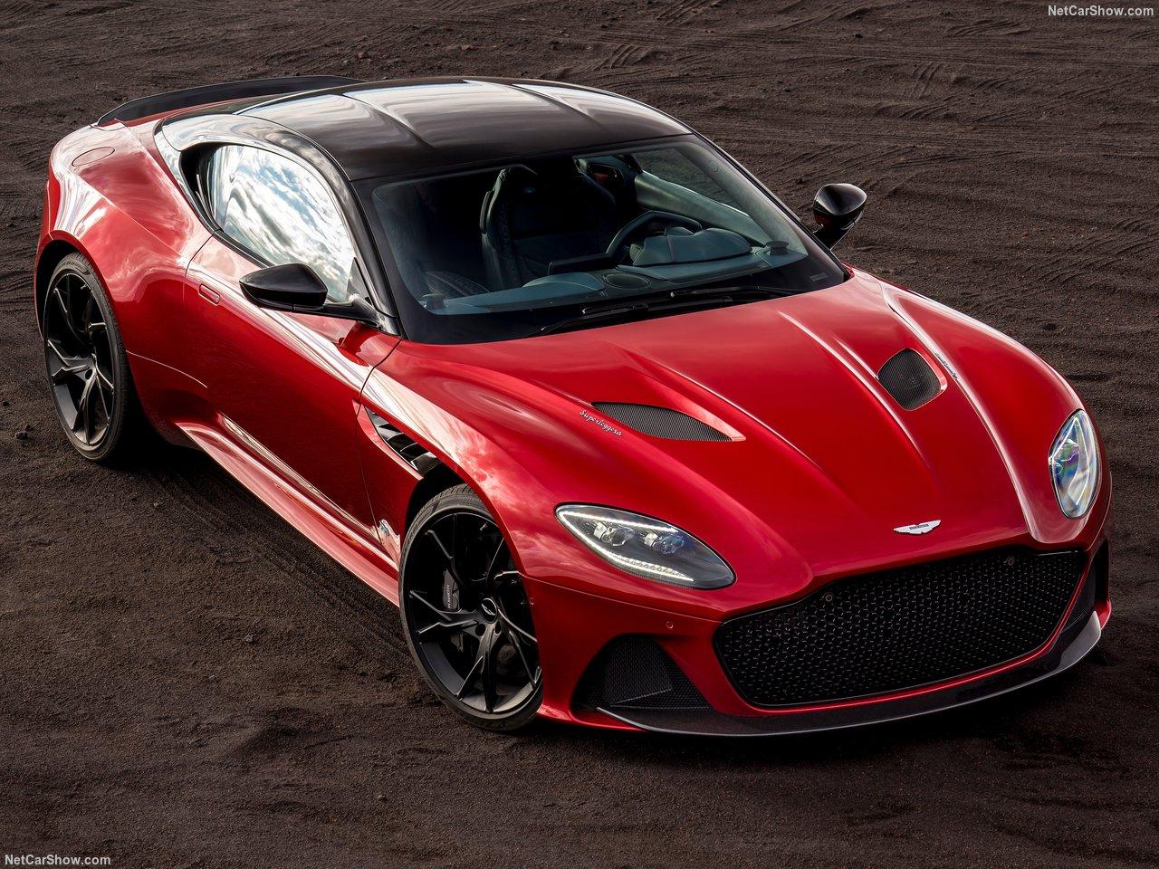 Aston Martin DBS Superleggera: A Brute In A Suit 10