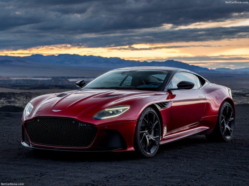Aston Martin DBS Superleggera: A Brute In A Suit 5