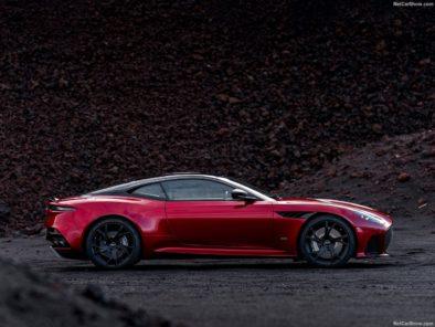 Aston Martin DBS Superleggera: A Brute In A Suit 9