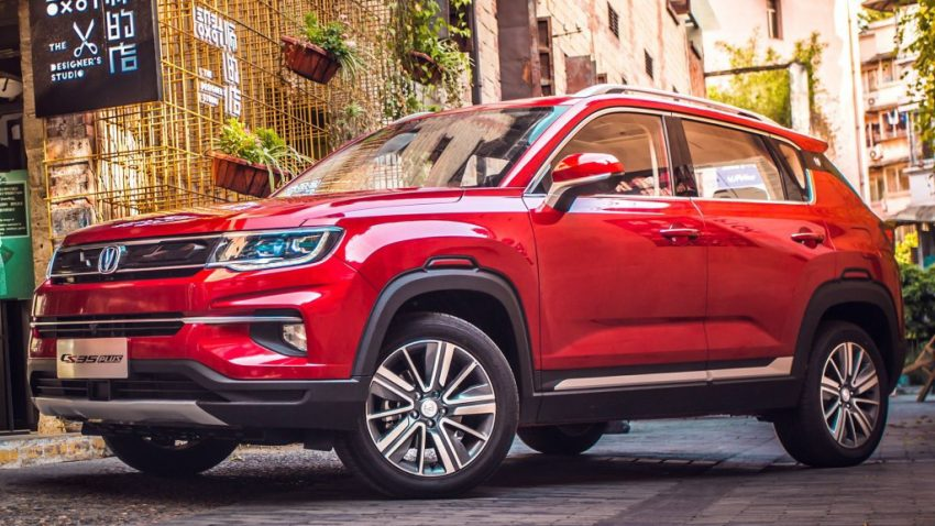 Changan Showing its Muscles with 100,000km Endurance Test in Philippines 1