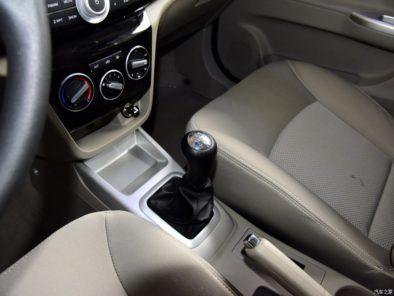 Changan V3- The Low Cost Subcompact Sedan 18
