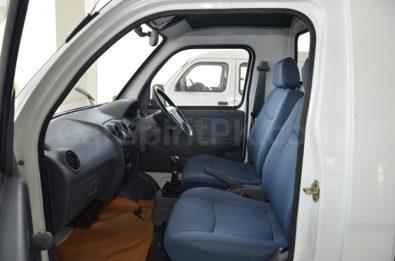FAW Carrier vs Suzuki Mega Carry 21