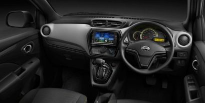 Datsun to Completely Change its Design Language in 2019 6