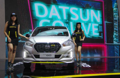 Datsun to Completely Change its Design Language in 2019 5