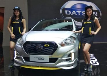 Datsun to Completely Change its Design Language in 2019 10