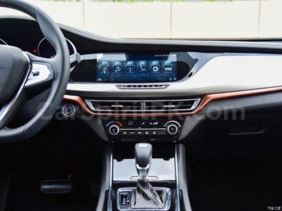 The Improved 2018 Changan Eado XT 1.6 GDI 26