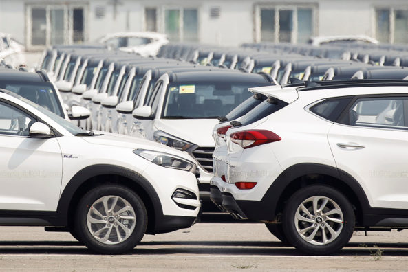 Hyundai to Export China-Made Cars to Southeast Asia 2