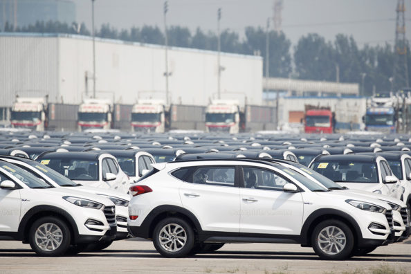 Hyundai to Export China-Made Cars to Southeast Asia 1