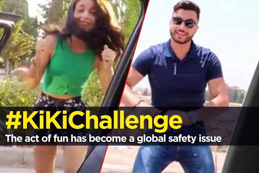 KiKi Challenge Becoming a Global Safety Issue 7