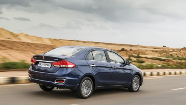 Why 2018 Suzuki Ciaz Facelift is Better than Before 18