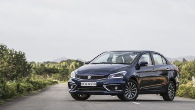 Suzuki Ciaz Continues to Create Troubles for its Rivals in India 4