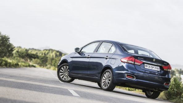Why 2018 Suzuki Ciaz Facelift is Better than Before 13