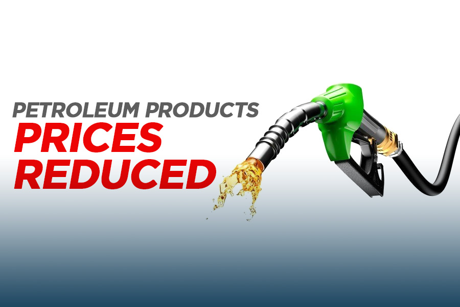 Petrol Prices Reduced by Rs 5 per Liter 1