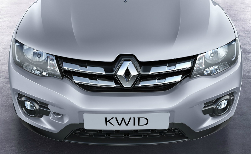 Renault Kwid in India Receives Improvements Without Increasing Price 5