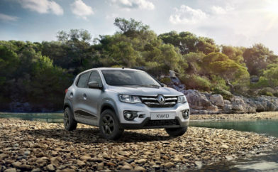 Hatchbacks Newcomers Should Introduce in Pakistan 13