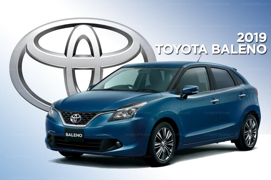 Toyota Baleno Will Be The First Vehicle Under Toyota-Suzuki Collaboration 6
