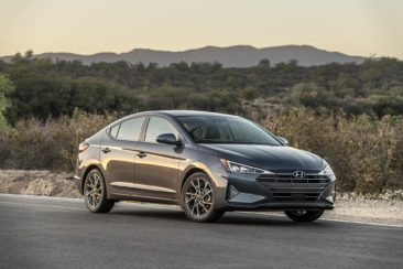 2019 Hyundai Elantra Facelift Revealed 6