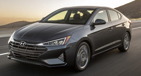 2019 Hyundai Elantra Facelift Revealed 4