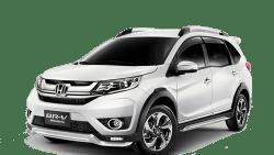 Comparison: Toyota Rush and Honda BR-V 5