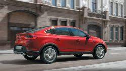 Renault Arkana Revealed at 2018 Moscow International Motor Show 7