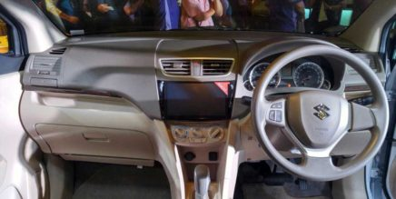 Suzuki Ertiga Sport Concept at GIIAS 2018 8