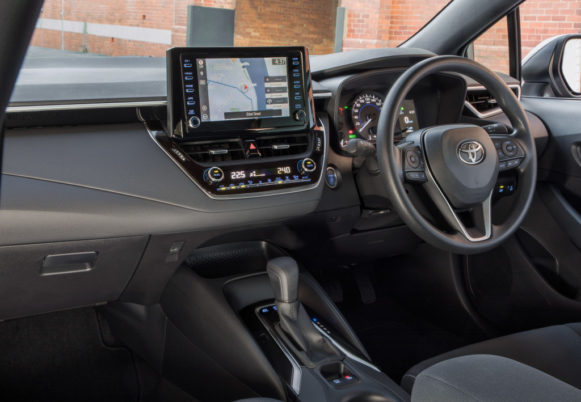 Toyota has Filed a Patent for Next Gen Corolla Cross 3