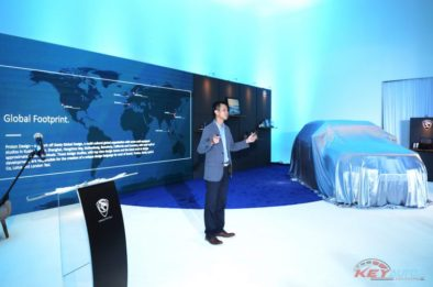 Proton Officially Unveils the Geely Boyue-Based X70 SUV 4
