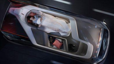 Volvo Reveals 360c Fully Autonomous Concept 28