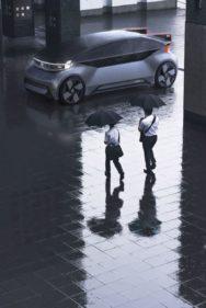 Volvo Reveals 360c Fully Autonomous Concept 15