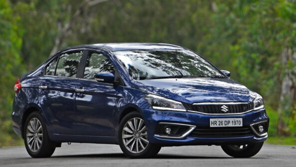 Ciaz- You Will be Missed... 10