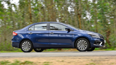 5 Years of Ciaz in India- 2.7 Lac Units Sold 8