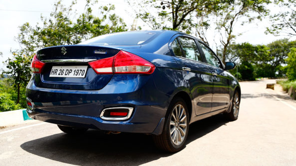 5 Years of Ciaz in India- 2.7 Lac Units Sold 11