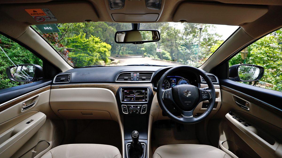 Suzuki Ciaz Achieves 300,000 Units Sales Milestone in India 1