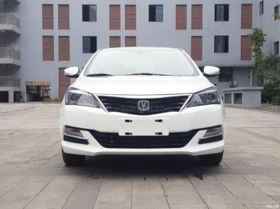 The Changan Alsvin V7 Sedan 13