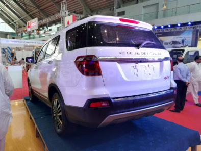 Exclusive: CarSpiritPK Talks with Danial Malik as Changan Unveils its Initial Lineup at the 2018 IEMA Expo 7