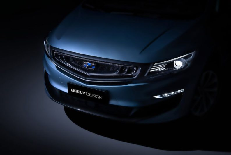 Geely To License 3 Models To Proton 11