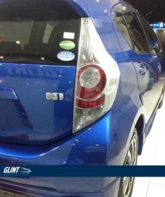 Glint Auto Detailing Studio Karachi 19