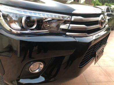 Glint Auto Detailing Studio Karachi 10