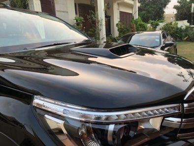 Glint Auto Detailing Studio Karachi 9