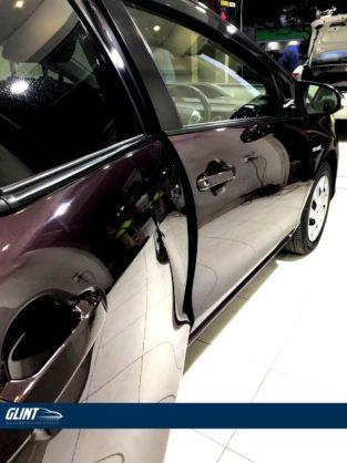 Glint Auto Detailing Studio Karachi 4