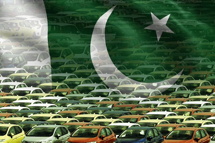 Major Investments in the Automobile Sector of Pakistan 4