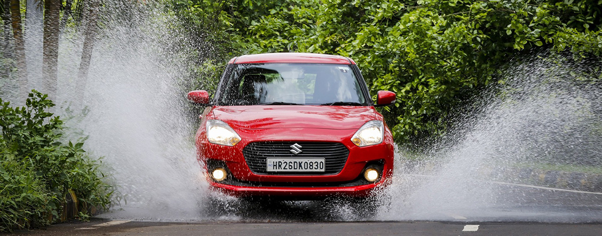 Suzuki Swift Crosses 2 Million Sales Milestone in India 2