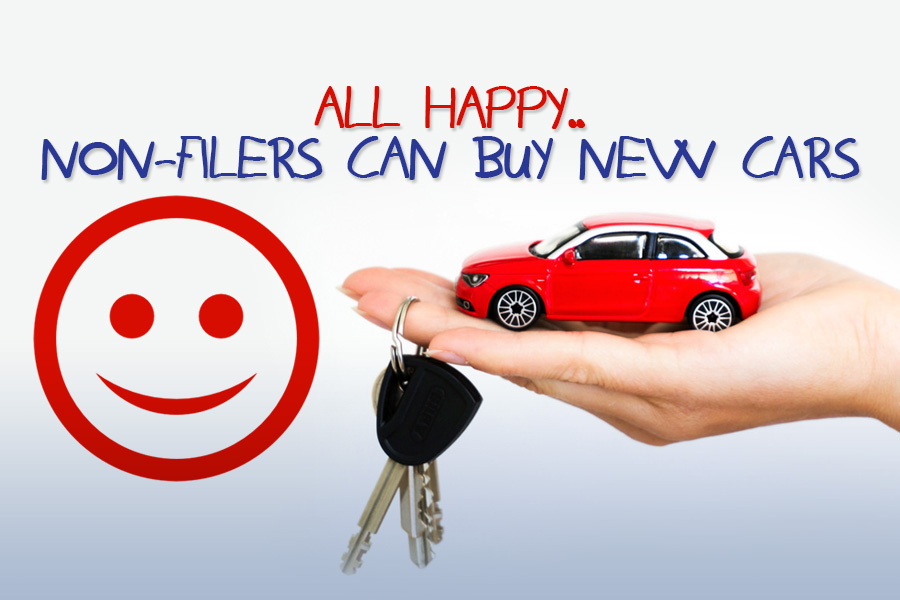 Auto Industry Becomes Attractive Again as Non-Filers are Allowed to Buy New Cars 10