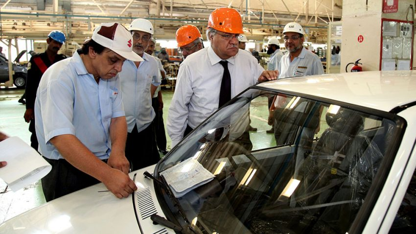 The Costly Auto Industry of Pakistan- Destination Unknown (Part 2) 3