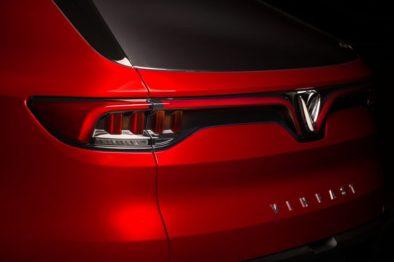VinFast Unveils Vietnam's First Cars at Paris Motor Show 17