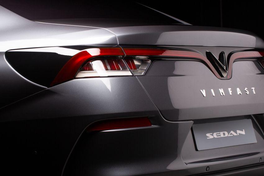 VinFast Unveils Vietnam's First Cars at Paris Motor Show 18