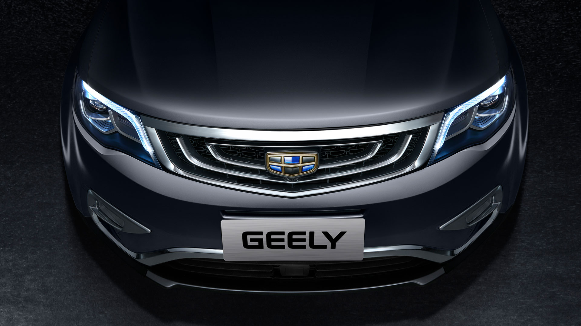 Geely Sales Exceed 1 Million Units Within 8 Months in 2018 10