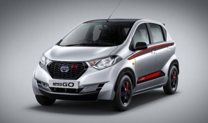 Datsun Launches redi-GO Limited Edition in India Priced from INR 3.5 lac 3