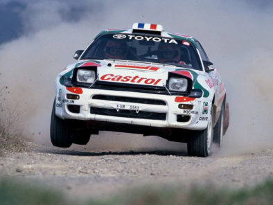 After Supra Toyota Wants to Bring the Celica or MR2 Back to Life 12