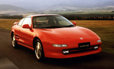 After Supra Toyota Wants to Bring the Celica or MR2 Back to Life 23